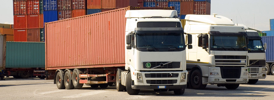 About Salt Global Logistics